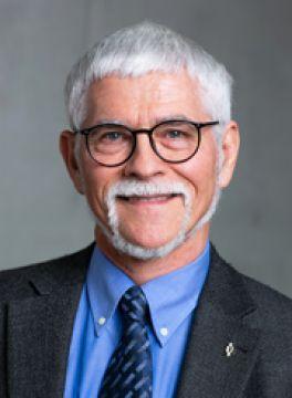 Wülker, Michael, Prof. Dr. rer. nat.