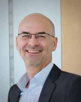 Hagen, Tobias, Prof. Dr. rer. nat.